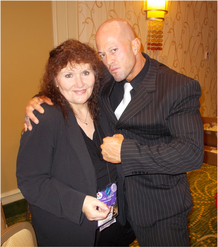 RT 2014 Romantic Times 2014 actor model John Quinlan author writer Roxanna Rose
